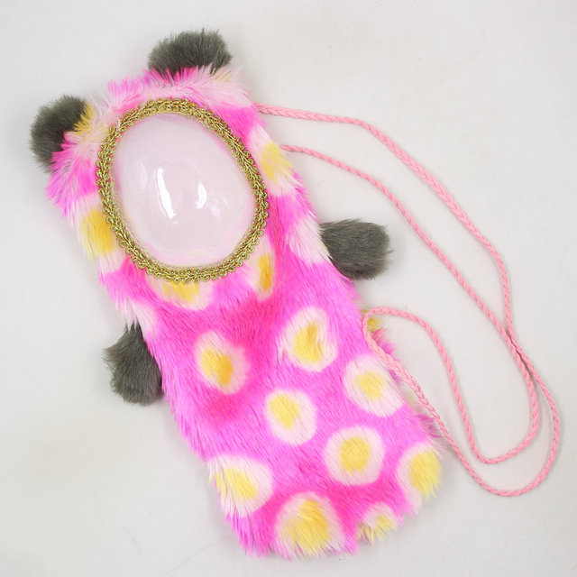 Neo Blythe Doll Traveling Bag