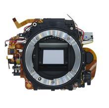 90% новый корпус зеркальной коробки для Nikon D7200 маленькая Основная коробка для ремонта камеры с затвором
