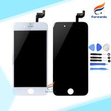 """3 unids/lote dhl envío libre del ccsme nuevo probado para iphone 6 s plus pantalla lcd con pantalla táctil digitalizador asamblea frame + herramientas 5.5"""""""