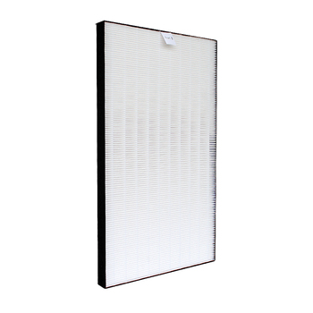 For Sharp Air Purifier KC-CD60 BD60 BB60 WE61 WB6 Dust Collection Hepa Filter FZ-CD60GH 400*250*36mm цена 2017