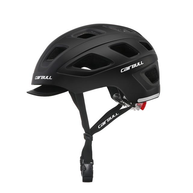 Mega Discount 2827e 2018 Cairbull Castle Trally Casco Ciclismo City Leisure Commuter Bmx Skateboard Adjustable Cycling Riding Helmet Safety Casque Cicig Co