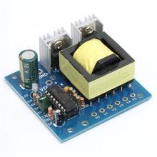 Постоянного тока переменный ток 24 В до 220 В/110 В 150 Вт Boost Step Up Мощность модуль
