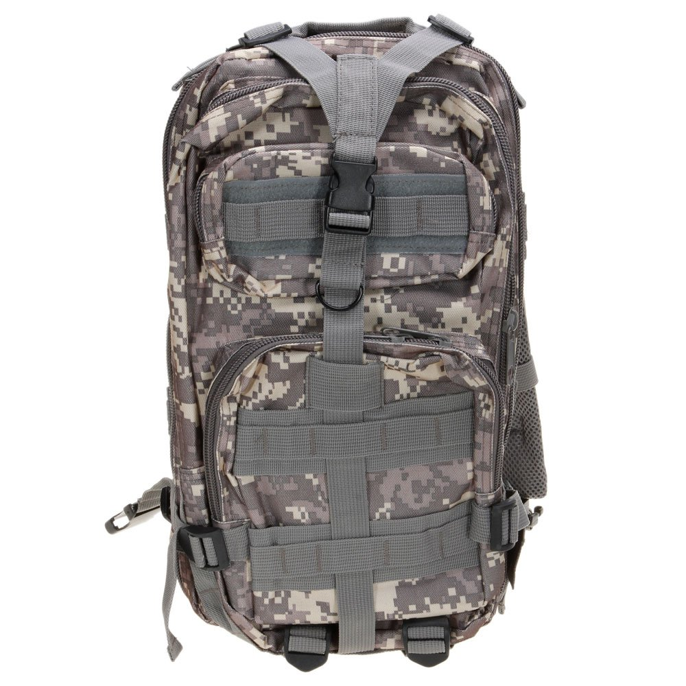 Beau Man Women 20l 3p Waterproof Unisex Backpack Large Camouflage Travel Backpacks