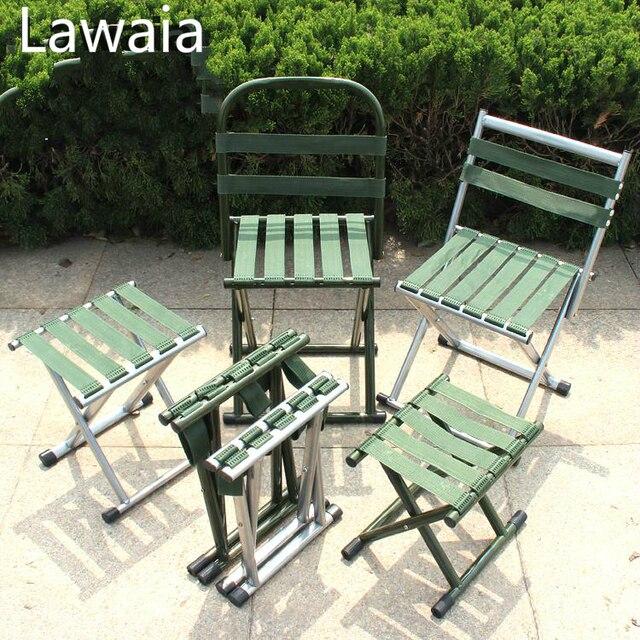Lawaia Chaises Pliantes En Plein Air Mis À Jour le Camping Chaise on