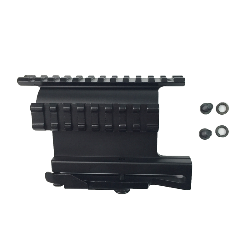 outdoor hunting tactical mount serie rail rail qd style 20mm detach detach weaver. Black Bedroom Furniture Sets. Home Design Ideas