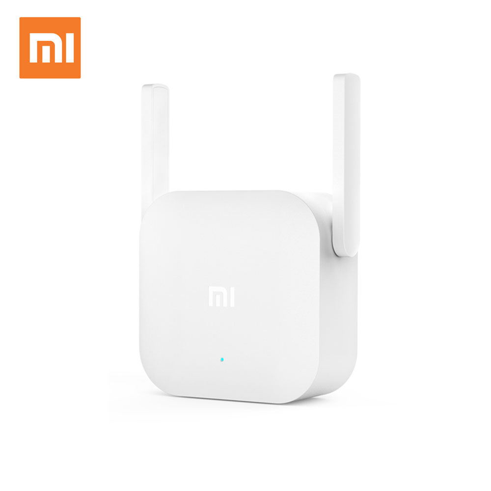 Online Shop Xiaomi WiFi Repeater Electric Cat Modem Wireless ...