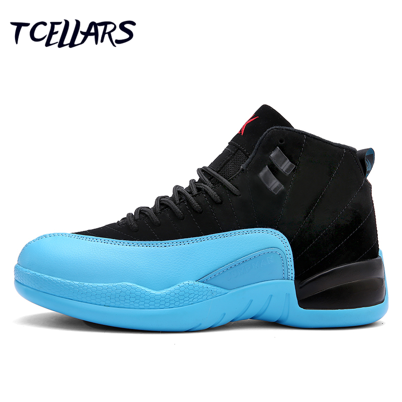 0fb3c9dd57eddb ... low cost super hot high top authentic basketball shoes cheap retro  jordan 12 shoes comfortable men
