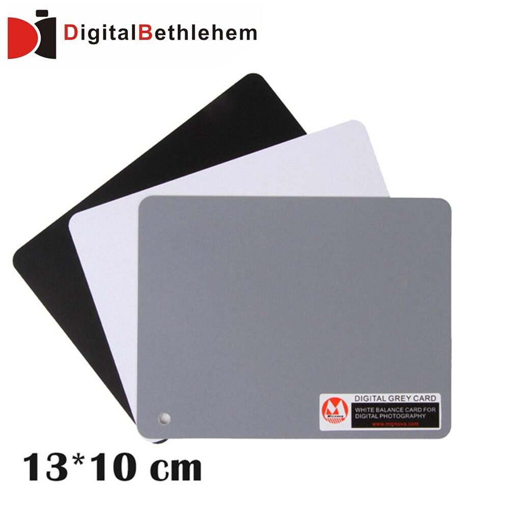 Micnova 3 in 1 digital grey card white black 18 gray - Wanduhr digital groay ...