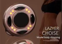 RF LED Cavitation Ultrasonic Body Slimming Massager, Anti Cellulite Fat Burner Lipo Radio Frequency Machine