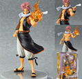 Fairy Tail Action Figure Etherious Natsu Dragneel 230mm PVC GSC Anime Fairy Tail Model Toys Juguetes Japnese Anime Figures