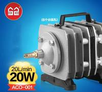 sunsun The oxygen pump tank aquarium oxygen pump fishpond oxygenation pump ultra quiet small oxygen pump