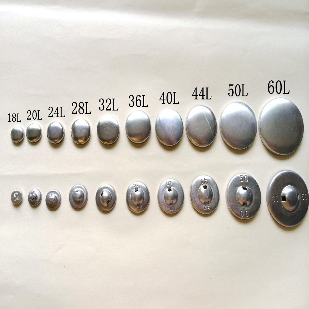 500 set wholesales fabric cloth covered button component for Buttons with shanks for jewelry