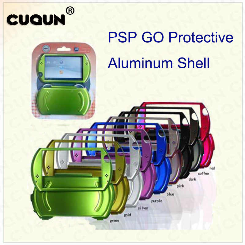 Aluminum Protective Shell For PSP GO Console