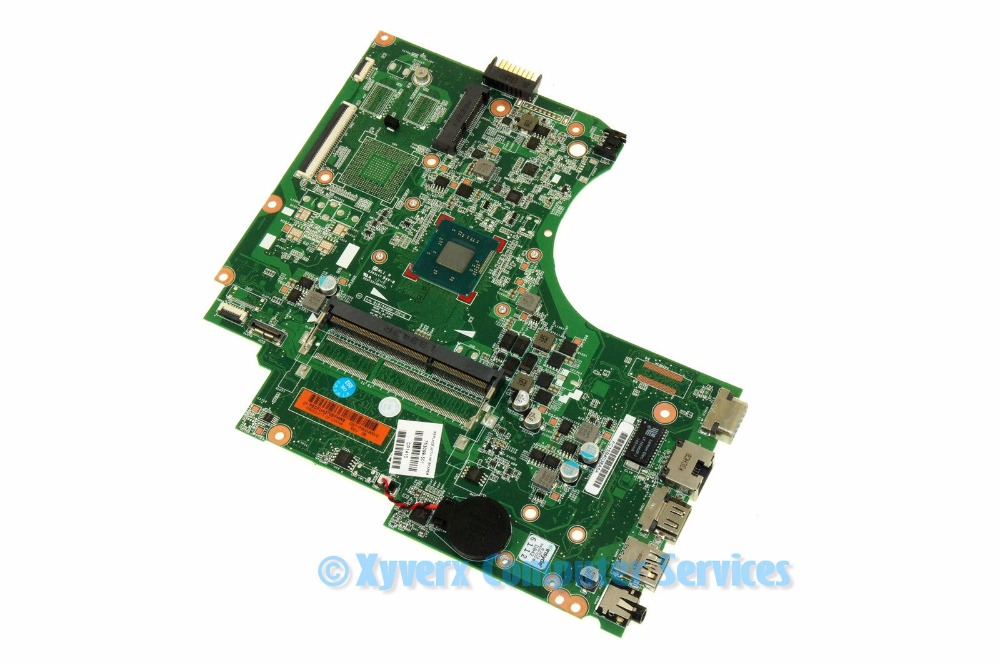 753099-501 Free Shipping FOR HP 15-D 250 G2 Laptop Motherboard 753099-001 FOR Intel Pentium N3520 Mainboard 100% tested стенка омега 2