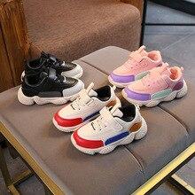 3b259ed4d Europeus meninos das meninas sapatilhas sapatilhas do bebê macio de alta  qualidade bonito Encantador luz tênis de lazer sapatos .