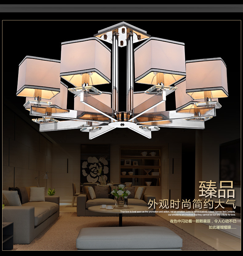 contempory lighting. Free Shipping Fashion Contemporary Lighting Chandelier, Featured Modern Simple Light For Home House Room-in Pendant Lights From \u0026 On Contempory I