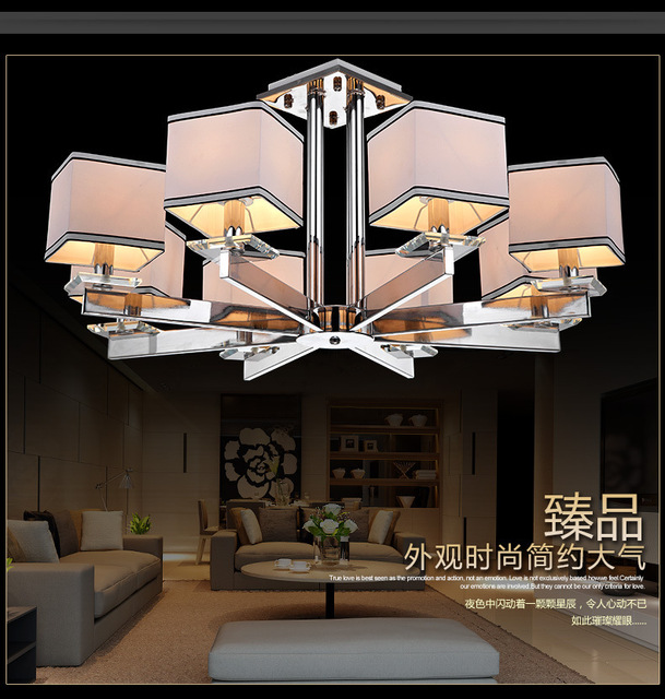 Featured Contemporary Lighting