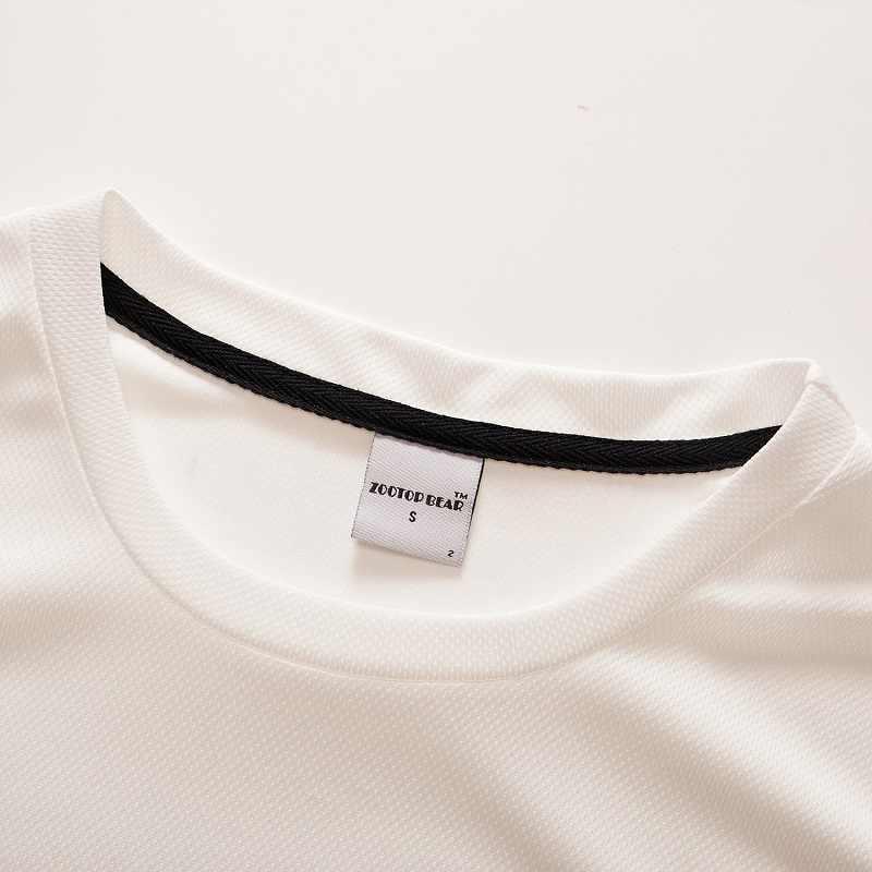 白 tシャツ 3D スカル tシャツ男性 Tシャツ男性トップ夏 Tシャツ品質 Camiseta 半袖 O ネックヒップホップドロップ船 ZOOTOPBEAR