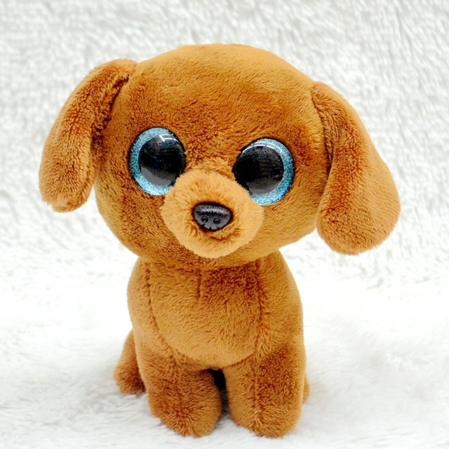 Bobo Stuffed Dog Toy