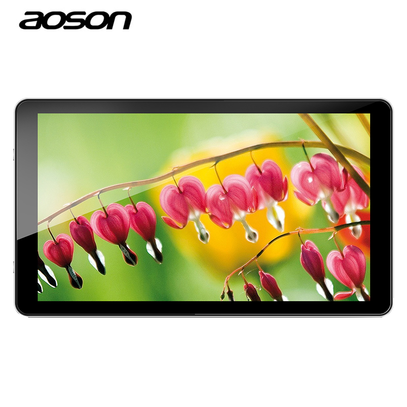 10.1 inch Octa Core Android 5.1 PC Tablet Aoson M1020 Allwinner A83T Dual Camera 2MP 1GB/16GB WiFi HDMI OTG Andriod Tablets PC
