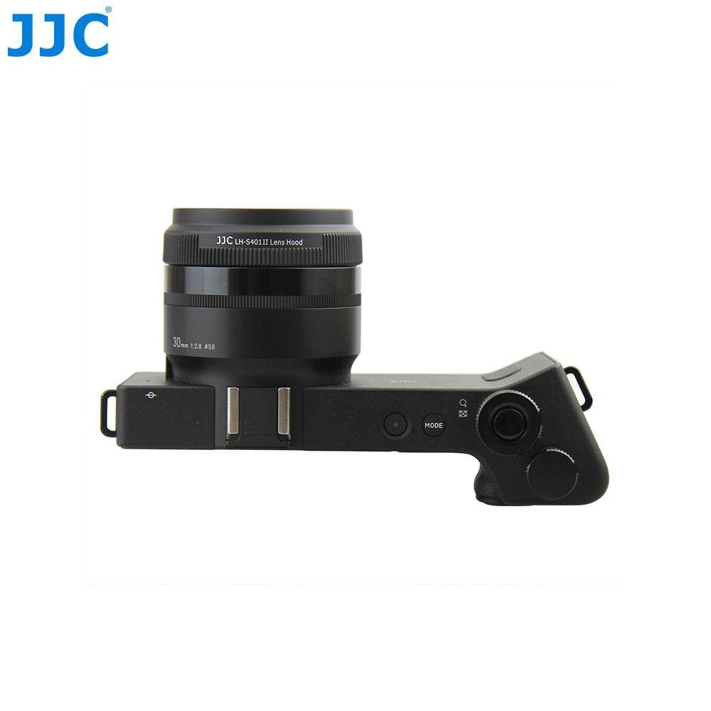 JJC Lens Hood Tube For Sigma DP2 Quattro Camera Replaces SIGMA LH4-01
