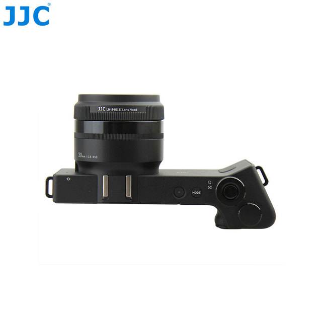 Jjc Lens Hood Tube For Sigma Dp2 Quattro Camera Replaces Sigma Lh4 01