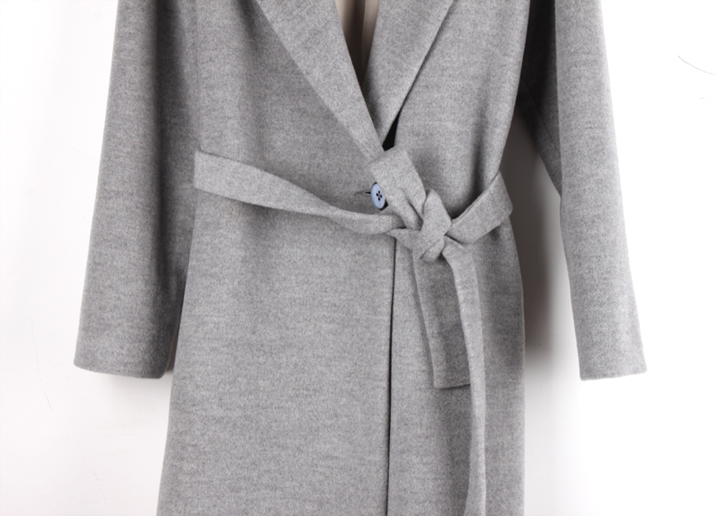 Womens grey wool coat uk – New Fashion Photo Blog