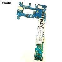 Ymitn разблокированная хорошо работает с чипами прошивка материнская плата для samsung Galaxy Note 8 Note8 N950 N950F N950FD материнская плата логическая плата