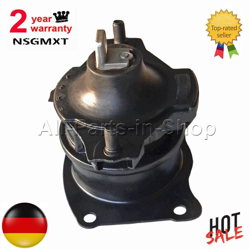 New Genuine Honda Rubber Rear Engine Motor Mount OE 50810SDAE01 AT