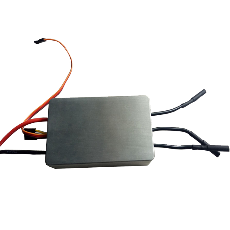 400V 20A high powerful blushless ESC controller motor for Air UAV and so on