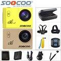 Original SOOCOO C30 / C30R Action Camera 4K Wifi Sport DV 2.0 inch LCD Gyro Diving 1080P HD Waterproof 30m Sports Cam NTK96660