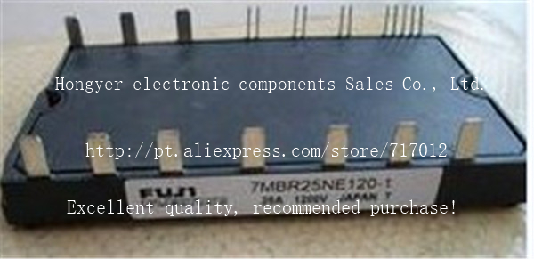 Free Shipping 7MBR15NE120 No New(Old components) IGBT 15A-1200V,Can directly buy or contact the seller