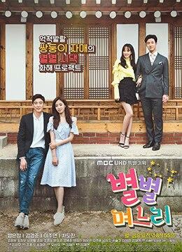 《多样的儿媳》2017年韩国剧情电视剧在线观看