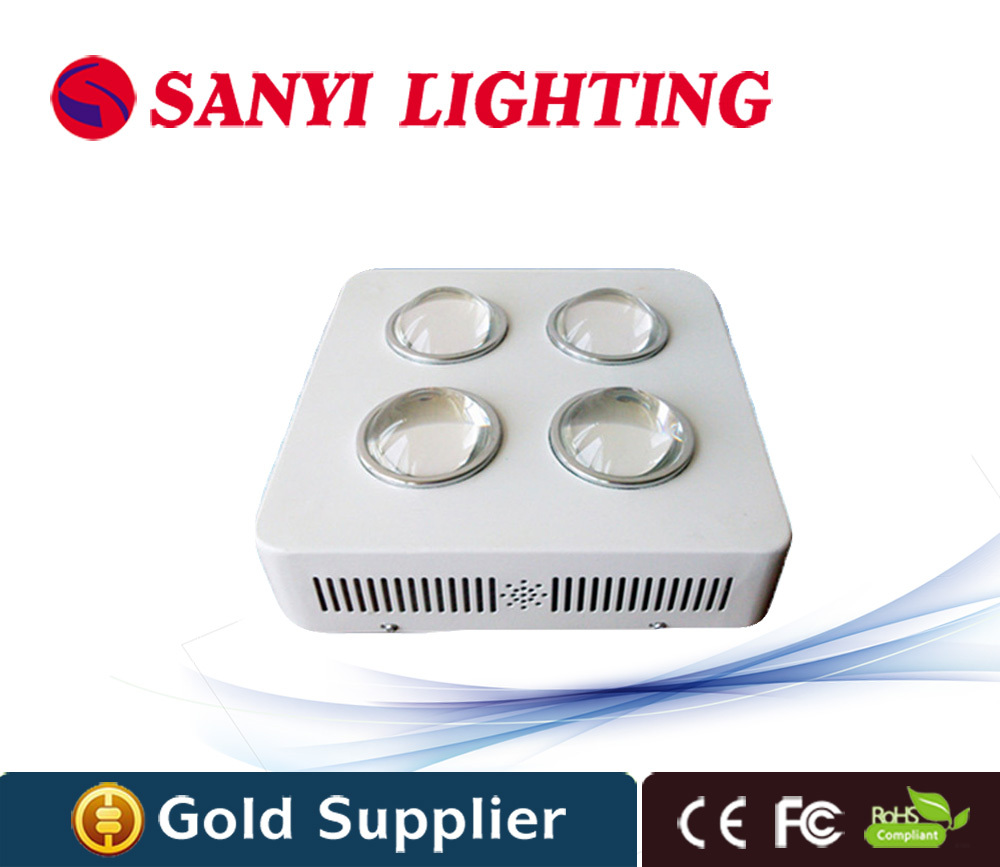 600w Professional Led Lighting Grow Plant Lamp Red 630nm Blue 460nm For Greenhouse Plant