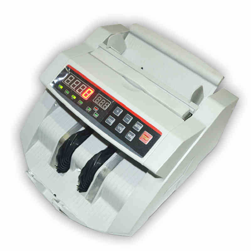 ФОТО Bill Counter, 110V / 220V, Money Counter ,Suitable for EURO US DOLLAR etc. Multi-Currency Compatible Cash Counting Machine