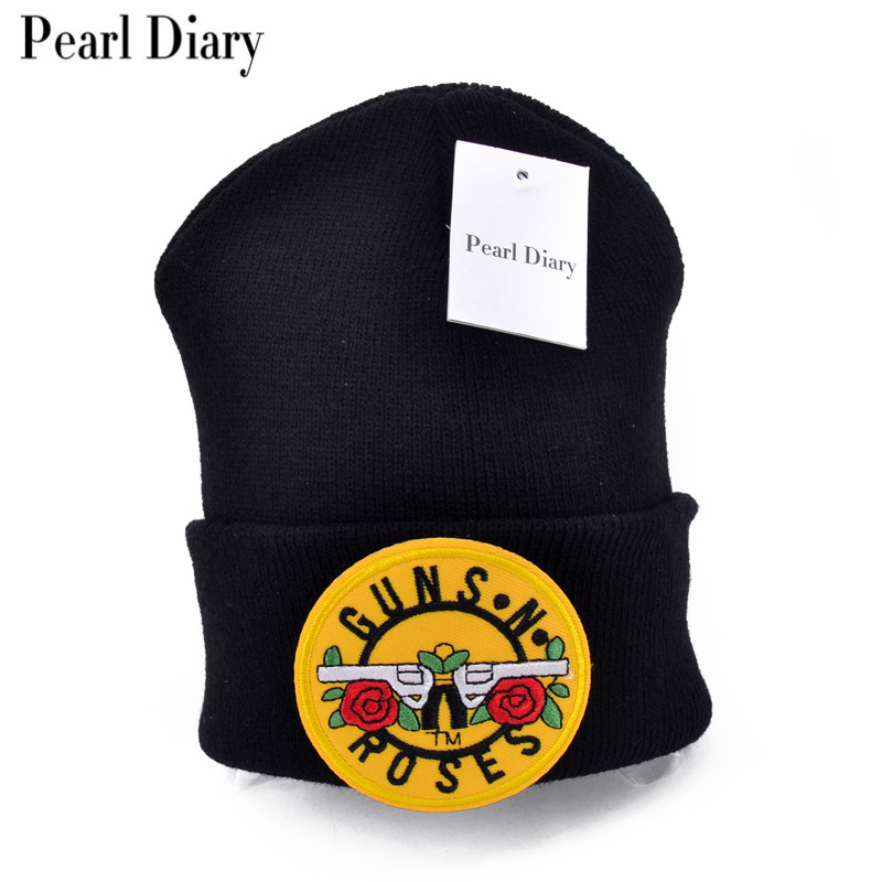 Guns N' Roses band Winter Beanie s