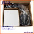 HG8310 HG8310M solo puerto ethernet GE GPON FTTH ONU terminal, de color blanco, última versión, interfaz de inglés