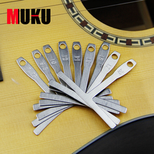 Guitar Professional Tools / Stainless Steel Guitar Fret Radian Measuring Caliper