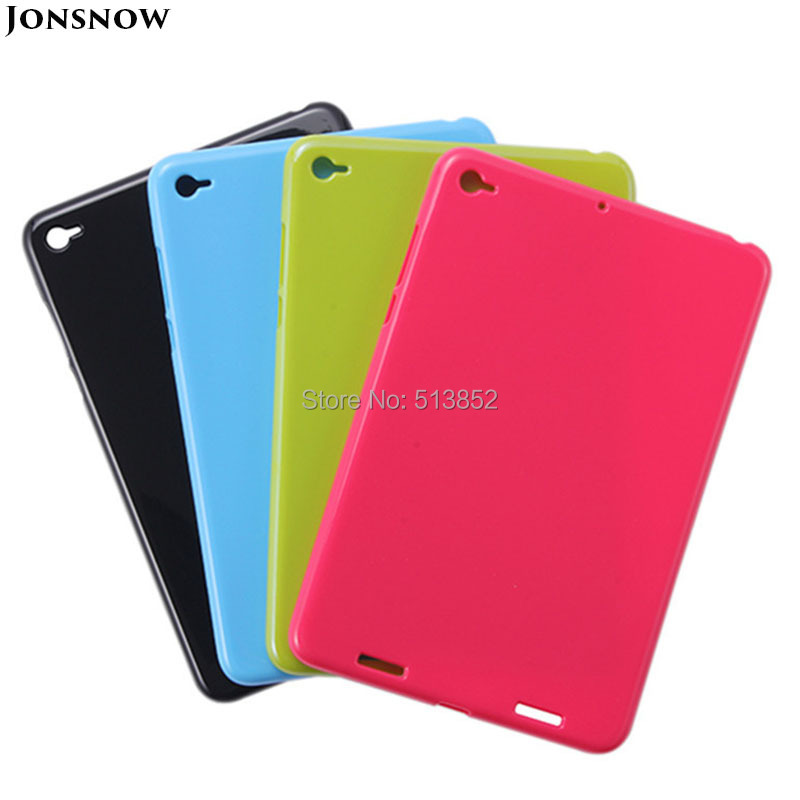 Case for Xiaomi Mipad 2 / Mipad 3 / Mi Pad 2 / Mi Pad 3 / 7.9 inch Tablet PC Cover Pudding Anti Skid Soft TPU Protection миксер philips hr1459 00