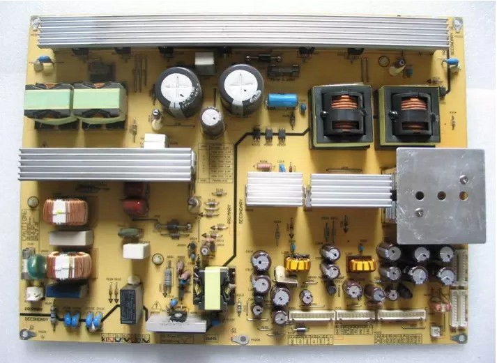 FSP455-6F01 EAY3667570 Good Working Tested