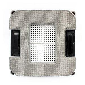 Liectroux X6  автоматической очистки окон робот, Стекло робот- Инструмент, интеллектуальная шайба,Дистанционное управление, анти-падения, алгоритм
