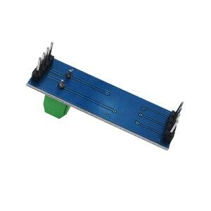 Image 2 - 5PCS/LOT MAX485 module, RS485 module, TTL turn RS   485 module, MCU development accessories