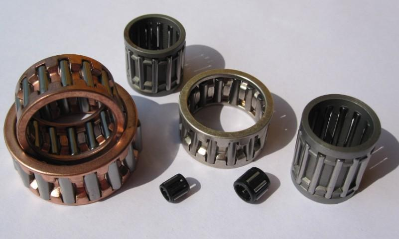 K/KT series radial needle roller and cage assembly Needle roller bearings K192313 K19*23*13mm