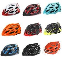 цены ESSEN Bicycle Helmets Men Women Cycling Helmet MTB Road In-molded Bike Smart Helmet capacete de bicicleta 2019 casco ciclismo