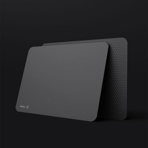 Image 2 - New Youpin MIIIW E sports 2.35mm Ultra thin Mouse Pad Minimalist Bottom Non slip Design PC Material For Work and E sports