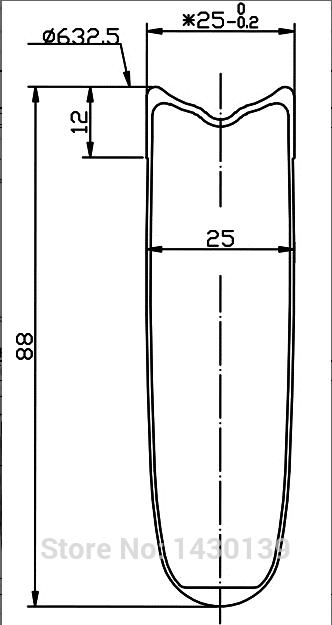 WH-R88CF-T25