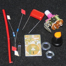 Dimmers Dimming Unassembled Kit 100W DIY Suite Trousse Boards Switch Table Lamps 100 Watts