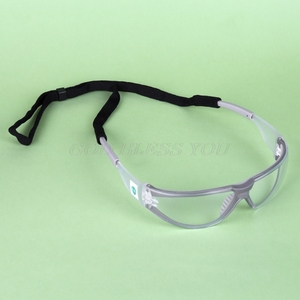 Image 3 - Safety Goggles 11394 Safety Glasses Goggles Anti Fog Dustproof Windproof Transparent Glasses Drop Shipping