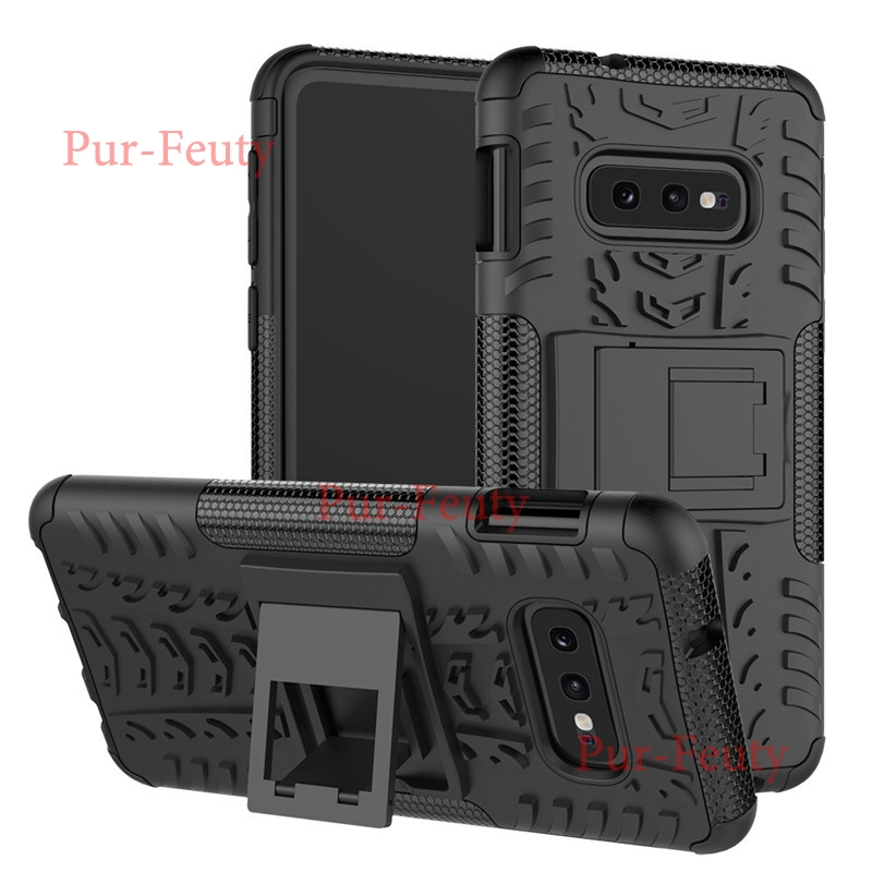 Case For <font><b>Samsung</b></font> Galaxy S10e S <font><b>10e</b></font> G970 G970FD G970K Fashion Back Cover Phone Case Silicone Armor Bumper For SM-G970K SM-G970FD image