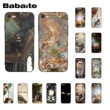 Babaite Версальский дворец создание Adam Art чехол для телефона для iphone 11 Pro 11Pro Max 8 7 6 6S Plus X XS MAX 5 5S SE XR